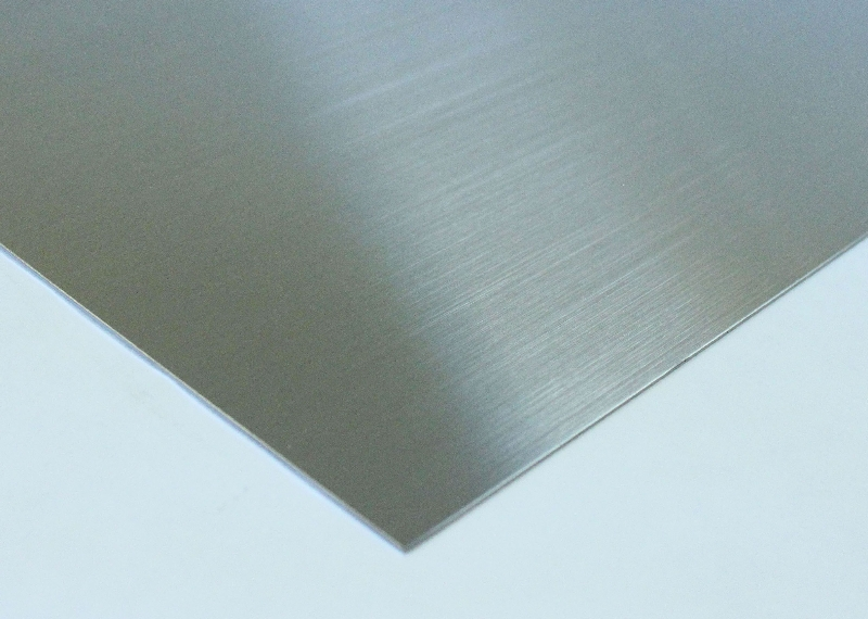 Stainless Steel Sheets And Strips│non Metallic Materials